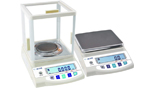 Basic Precision Balances