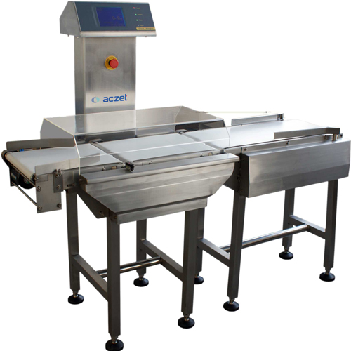 Dynamic Check weighers CW-3K