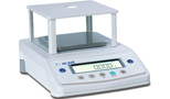 Precision Balances  (External / Internal)
