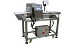 Checkweigher with Metal Detector Combo